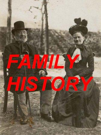 Family History Picture